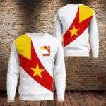 Tigray Special Flag All Over Print Shirts