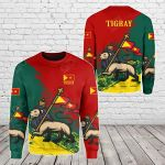 Tigray Special All Over Print Shirts