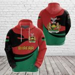 Biafra Proud Version All Over Print Shirts