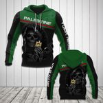 Customize Palestine Coat Of Arms - Reaper All Over Print Hoodies