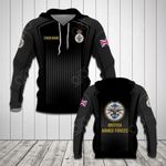 Customize British Armed Forces Symbol All Over Print Shirts