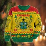 Ghana Christmas - Afishapa Sweatshirt