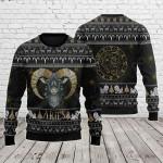 Aries Mystery Zodiac Sweatshirt