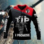 Arborist Just The Tip I Promise All Over Print Hoodies
