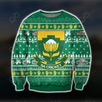 South Africa Pattern Ugly Christmas Sweatshirt