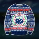 Samoa Ugly Christmas Sweatshirt