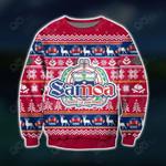 Samoa Ugly Christmas V2 Sweatshirt