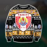 Tahiti Christmas Sweatshirt