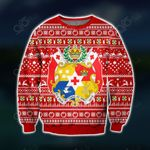 Tonga Ugly Christmas Sweatshirt