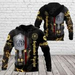 Customize September Spartan Lion Warrior All Over Print Shirts