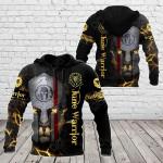 Customize June Spartan Lion Warrior All Over Print Shirts