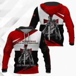 Knights Templar New All Over Print Hoodies