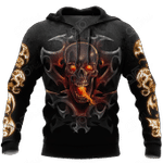 3D Armor Tattoo and Dungeon Dragon HAC130101 All Over Print Shirts