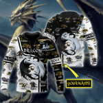 Customize Dragon Special All Over Print Shirts