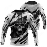 Premium Skull Tattoo Style All Over Print Shirts