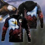 Customize Eagle All Over Print Shirts