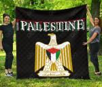 Palestine Premium Quilt