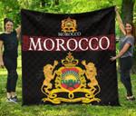 Morocco Premium Quilt