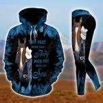 Love Horse TC111222NH Pullover Hoodie Or Legging