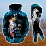 Horse TC111215NH Pullover Hoodie Or Legging