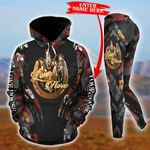 Customize Horse Special Style Pullover Hoodie Or Legging