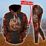 Customize Horse Special Style Ver02 Pullover Hoodie Or Legging