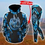 Customize Horse Special Style Ver03 Pullover Hoodie Or Legging