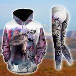 Horse Special Version Pullover Hoodie Or Legging