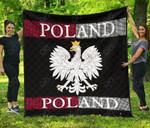 Poland-United Premium Quilt