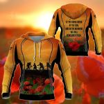 Australia Anzac Remembrance Day - Lest We Forget All Over Print Shirts