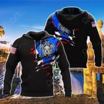 Turtle Taino Puerto Rico All Over Print Shirts