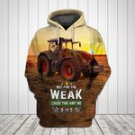 Tractor 1 All Over Print Hoodie