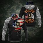 All Gave Some - U.S.Army Symbol 3D All Over Print Neck Gaiter Hoodie
