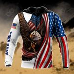 Customize U.S.Army Veteran I Have A DD-214 All Over Print Shirts