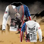 US Veteran I Own It Forever The Title All Over Print Shirts