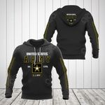 United States Army Est 1775 Hoodies