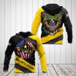 Army Symbol 3D All Over Print Shirts