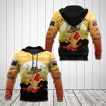 Australia - Lest We Forget All Over Print Shirts