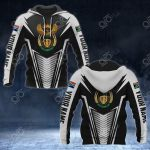 Customize South Africa Coat Of Arms And Flag V2 Print All Over Print Hoodies