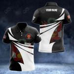 Customize Peru All Over Print Polo Shirt