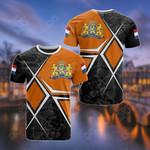 Netherlands Legend All Over Print T-shirt