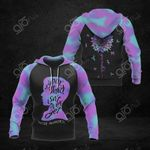 Your Story Isn't Over Yet All Over Print Hoodies
