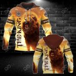 Lion King 3D All Over Print Hoodies