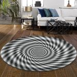 Ligerking™ Rug Geometric 3D HD03456