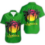 Ligerking™ Jamaica Shirt Short Sleeve HD03505