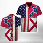Ligerking™ Alabama Shirt Short Sleeve HD03541