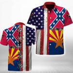 Ligerking™ Arizona Shirt Short Sleeve HD03542