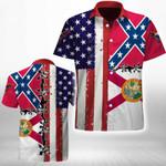 Ligerking™ Florida Shirt Short Sleeve HD03543