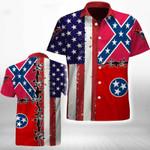 Ligerking™ Tennessee Shirt Short Sleeve HD03550