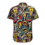 Ligerking™ Mushroom Body Short Sleeve Shirt  HD03539